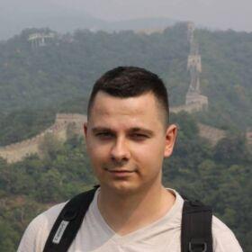 Profile avatar of @piotr-koprowski