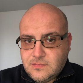 Profile avatar of @nikolay-lalev
