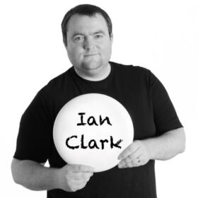 Profile avatar of @ian-clark-1