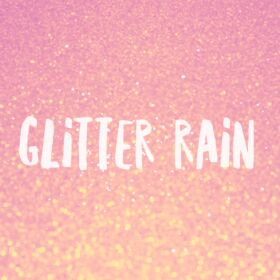Profile avatar of @glitterrain