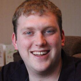 Profile avatar of @jarohen