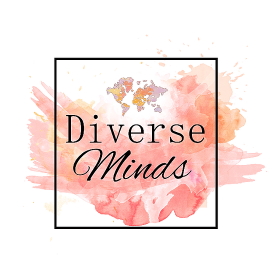 Profile avatar of @diverseminds