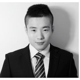Profile avatar of @jianyu