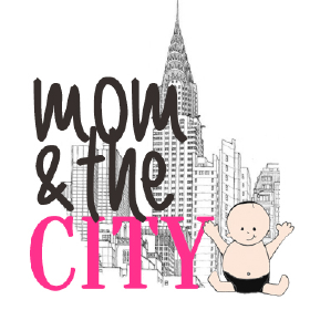Profile avatar of @momandthecity