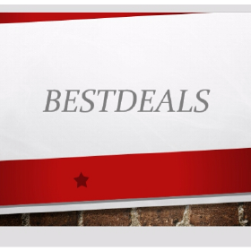 Profile avatar of @bestdeals