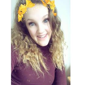 Profile avatar of @floraleden