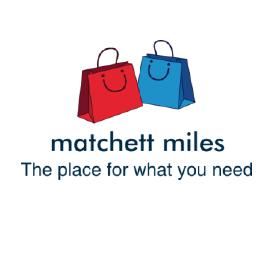 Profile avatar of @matchettmiles