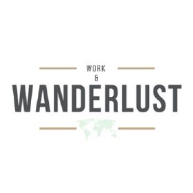 Profile avatar of @workwanderlust