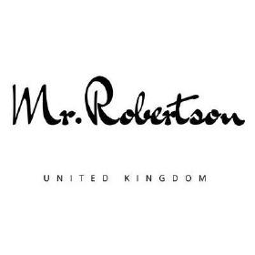 Profile avatar of @mrrobertson