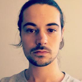Profile avatar of @elliott