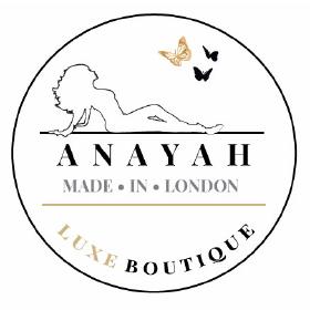 Profile avatar of @anayahlondon