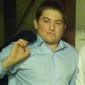 Profile avatar of @dracul