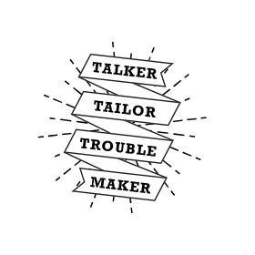 Profile avatar of @talkertailor