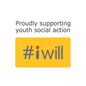 Profile avatar of @the-iwill-campaign