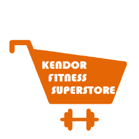 Profile avatar of @kendor-fitness-store