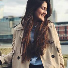 Profile avatar of @sanashahzad