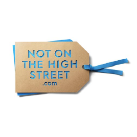 Profile avatar of @notonthehighstreet