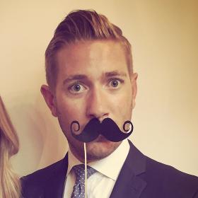 Profile avatar of @alex-mckay